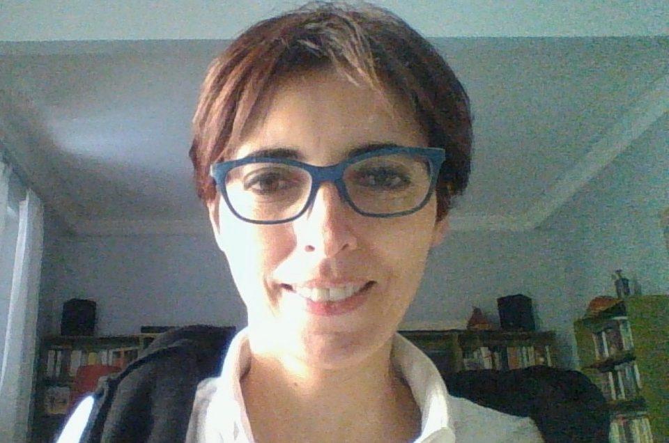 ماريا لويزا روسو
