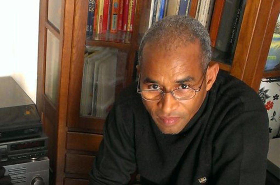 Mohamed Diagayeté