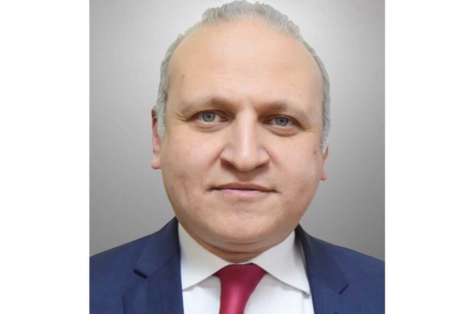 Mohamed Sameh Amr