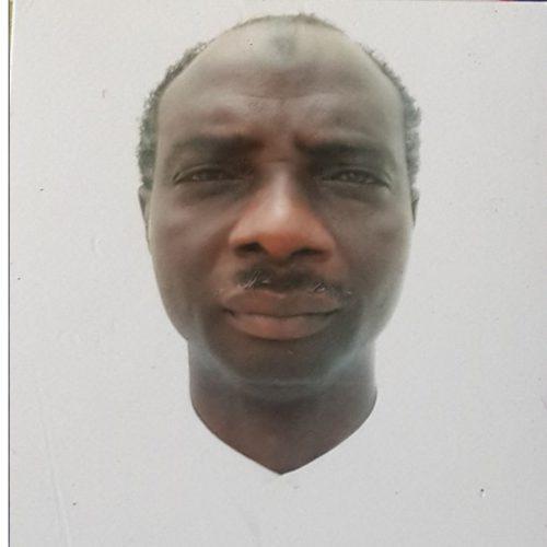 Amidu Olalekan Sanni