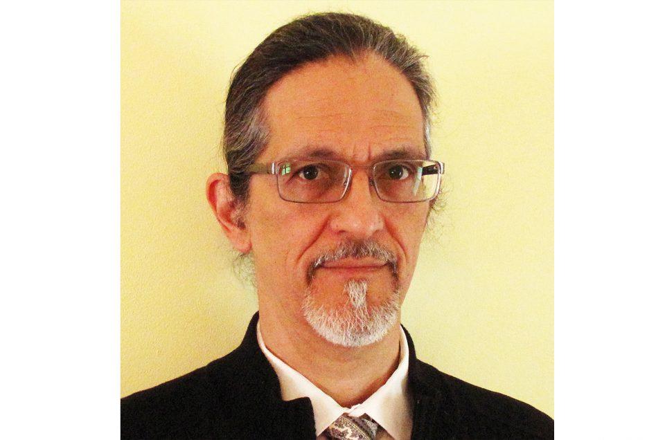 Carl Davila